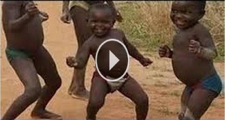 الفيديو الذي تسبب في هيستيريا من الضحك لكل من شافه