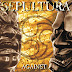 Encarte: Sepultura - Against (Brazilian Edition)
