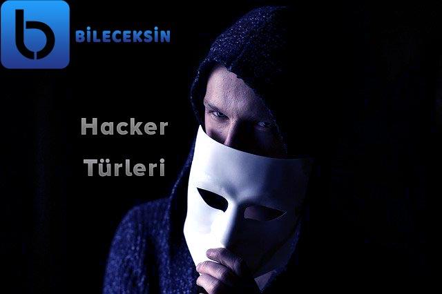 Hackerler Hırsız Mıdır?