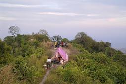 Pendakian Gunung Argopuro Lasem via Desa Ngroto