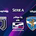 مشاهدة مباراة يوفنتوس وبريشيا بث مباشر بتاريخ 24-09-2019 الدوري الايطالي