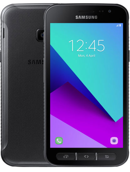 Spesifikasi dan Harga Samsung Galaxy Xcover 4