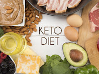 Rekomendasi Menu Makanan Catering Sehat untuk Diet Keto