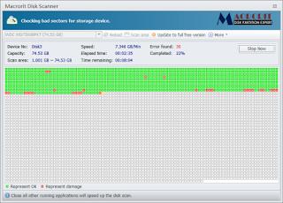 Macrorit Disk Scanner Portabl