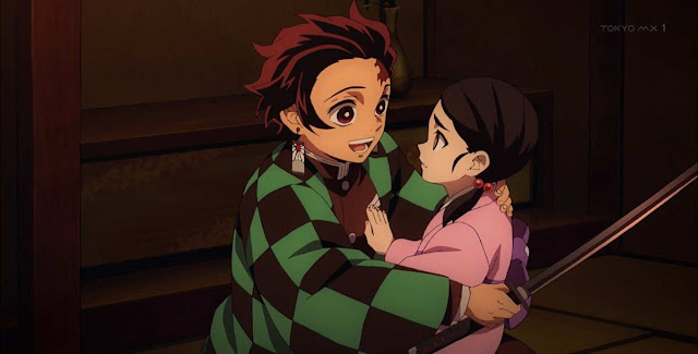 Kimetsu No Yaiba - Episode 12
