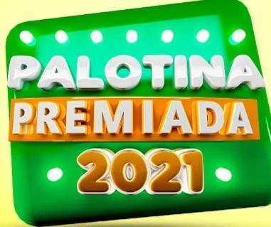 Cadastrar Promoção Palotina Premiada 2021
