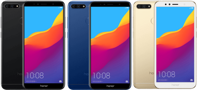 Honor 7S Philippines Specs Features and Price