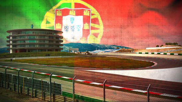 Jadwal MotoGP Portugal 2020 Sirkuit Portimao