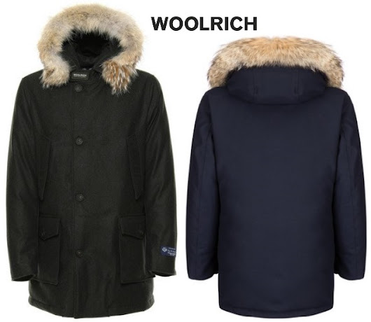Woolrich Arctic Parka for Men