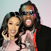 "Offset's father blasts Cardi B, says she ""screwed"" his ""whole family over"""