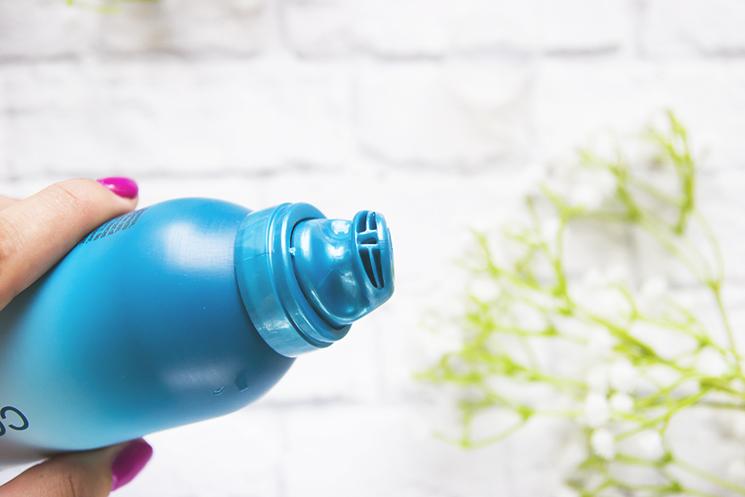Joico Curl Co+Wash pianka myjąca do włosów kręconych