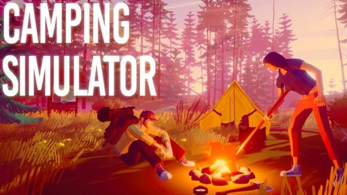 Camping Simulator The Squad İndir