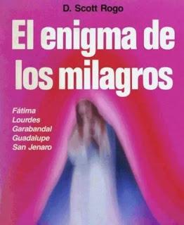 Descargar ebook pdf esoterismo El Enigma de los Milagros