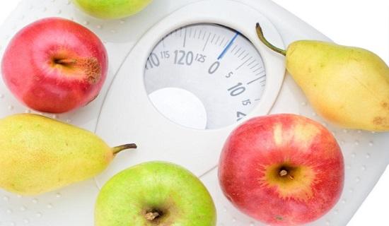 Perte de poids quel serra le poids idéal a perdre par mois