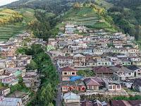 Nepal van Java Kaliangkrik Magelang, This is the Complete Guide