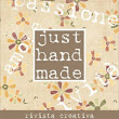 Just Handmade - free magazine