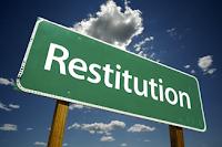 Pengertian Restitusi, Restitusi Pajak, dan Restitusi Hukum