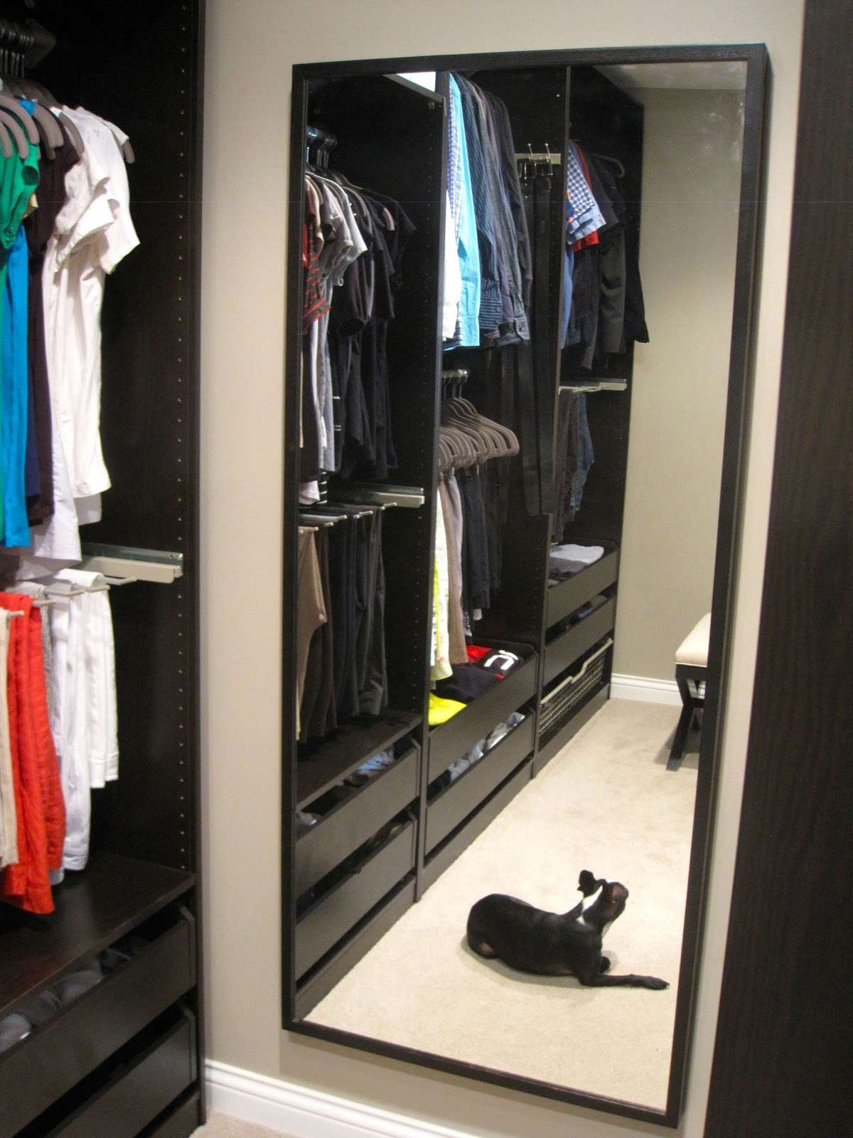 Ikea S Pax Closet System The Good The Bad Amp The Ugly
