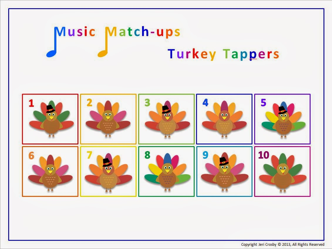 Mymusicalmagic Thanksgiving Ideas Amp Singing Game Freebie