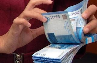 Betulkah Gaji Pegawai Bank Itu Haram ? Ini Dia Penjelasannya