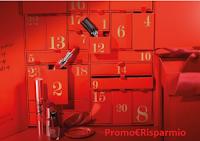 Calendario dell'Avvento Pupa 2020  : 24 prodotti a soli euro 84,91 anziché 150 euro e spedizione gratis!
