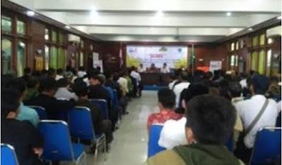 Lazismu Kota Yogyakarta Beri Apresiasi ke Satpam