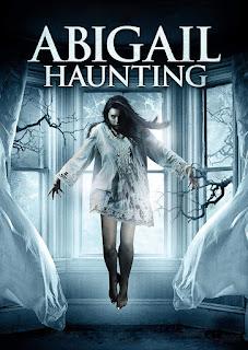 Abigail Haunting [2021] [CUSTOM HD] [DVDR] [NTSC] [Latino]