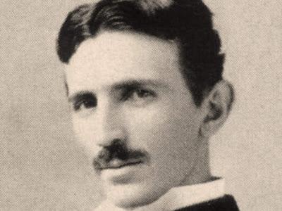 8 times when Nikola Tesla was wrong
