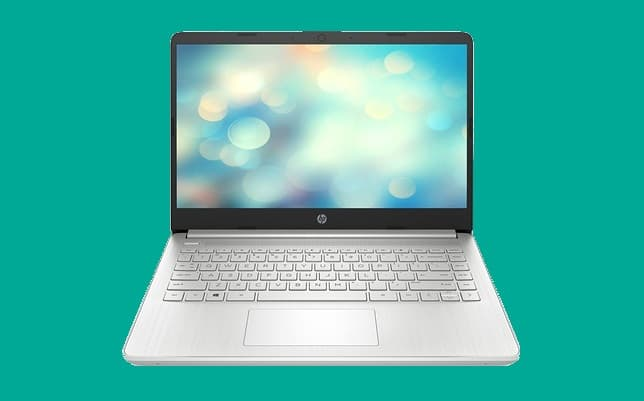 HP 14s-dq2005ns: análisis