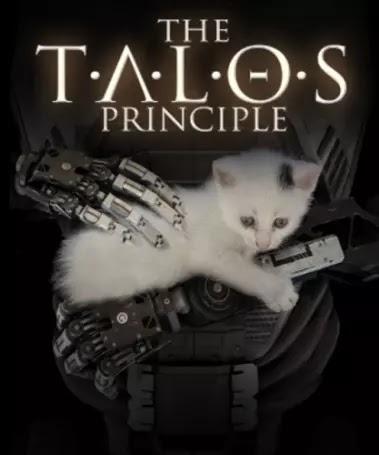 Jogo The Talos Principle Gold Edition [PC GOG]