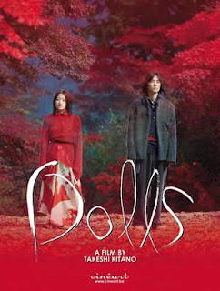 Dolls 2002