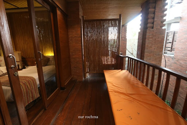 teras kamar