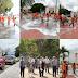 Realizan jornada de higienización y desinfección en Barahona