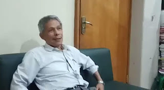 Wakil rektor UNHAZ Dukung UU KPK Untuk Penguatan Lembaga