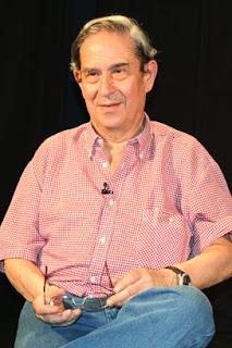 Foto Ramón Riobóo