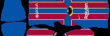 Barcelona Fullpack - DLS/FTS