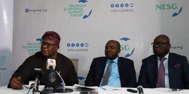 FIRSTBANK PARTNERS NESG ON ECONOMIC SUMMIT