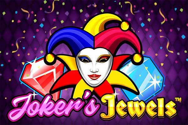 Main Gratis Slot Demo Jokers Jewels (Pragmatic Play)