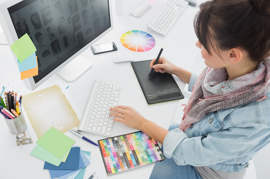 10 tips on learning graphic design self taught steemkr