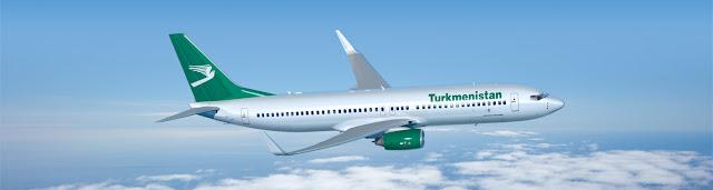Alo Bilet Türkmenistan