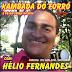 Helio Fernandes - E Kambada do Forro - 2010