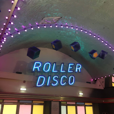 Dreamland Roller Disco Margate