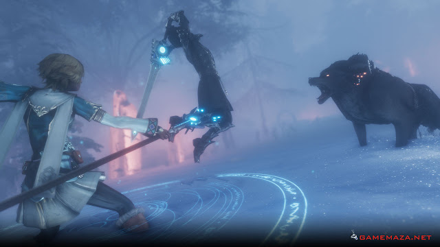 Edge Of Eternity Gameplay Screenshot 4