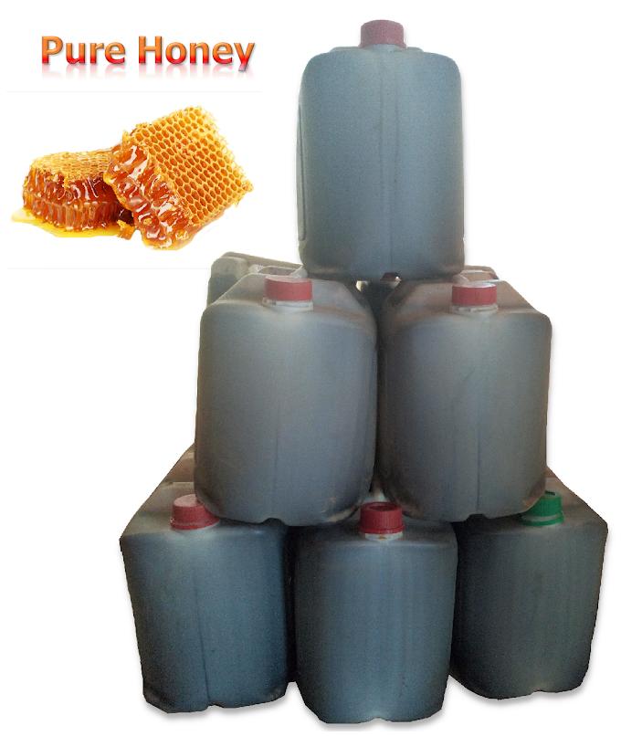 Where to buy Pure Honey