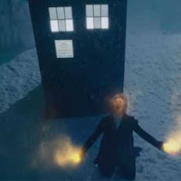 Doctor Who series 10 episode 11: World Enough and Time.