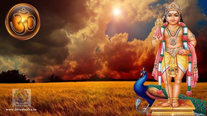Hindu God Muruga Kartikeya Subrahmanya 4k HD Wallpapers to Decorate your Background
