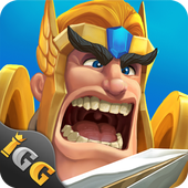 Lords Mobile Game V1.53 APK Terbaru