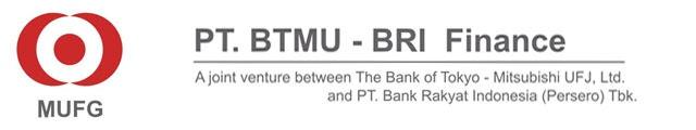 Lowongan Kerja Management Trainee PT BTMU-BRI Finance