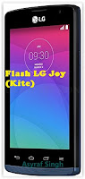 Flash / Bricked - Bootloop LG JOY / KITE H220 - H221G - H222F - H222TTV