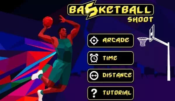 Game Bola Basket Terbaik di Android-10
